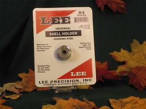 90521 Lee R4 Universal Press Shell Holder