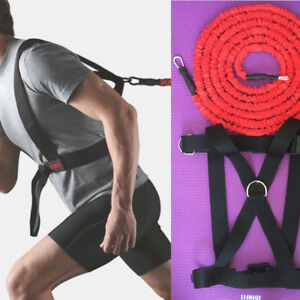 Resistance rope for Explosive force training all together exercise equipment