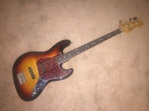 Fender Noel Redding Signature Jazz Bass