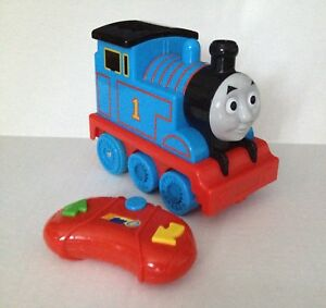 Thomas The Train Steam and Go Remote Control Train
