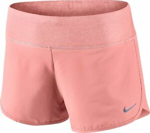 Nike Flex Womens 719582-808 Light pink Dri-Fit 3