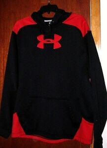 Under Armour Mens Hoodie---Large----CLOSEOUT SALE