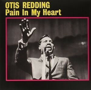 Otis Redding - Pain In My Heart [New Vinyl] UK - Import