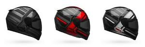 Bell RS-2 Tactical Motorcycle Street Helmet Choose Color & Size