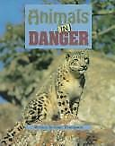 Animals in Danger by Gare Thompson
