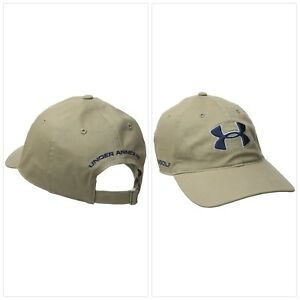 Under Armour Men's Chino Cap FREE SHIPPING
