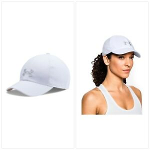 Under Armour Women's Renegade Cap WhiteElemental One Size FREE SHIPPING
