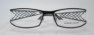 Pro Design Denmark 5122  Eyeglass Glasses Frames  Authentic