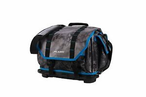 Plano Z-Series Fishing Tackle Bag 3600 with 5 Utility Boxes 3600 - KRYPTEK - NEW