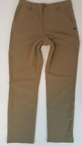 Under Armour Performance Golf Pants Size Youth XL (31x30)