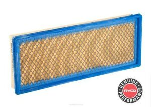 Ryco Air Filter FOR Volkswagen Beetle 1970-1973 1500 1.6 Special Design A282