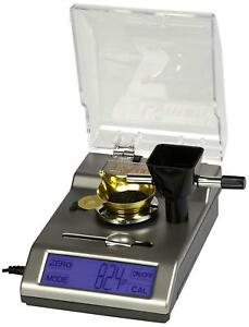 Lyman Accu-Touch 2000 Electronic Scale 115230V 7751558