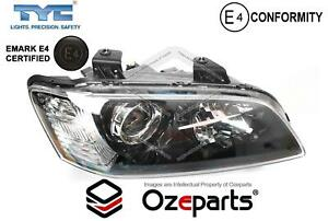 Driver Right Projector Headlight For Holden Commodore #x27;06 #x27;10 VE SS SSV SV6 AU $114.95
