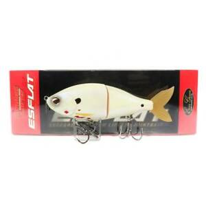Evergreen ES Flat Jointed Swim Bait Sinking Lure 630 (3895)