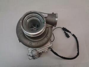 1 GENUINE HOLSET HE500VG TURBOCHARGER FOR VOLVO TRUCKW/ VGT 3791887 22233320 E2