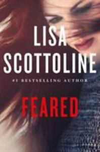 Feared : A Rosato and Dinunzio Novel by Lisa Scottoline