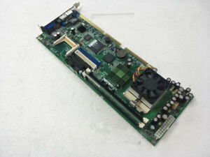 Free ship DHL or EMS ROCKY-3786EVGU2 VER:1.1 CPU Used & Test