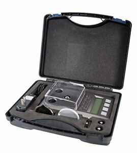 Frankford Arsenal Platinum Series Precision Scale with LCD Display and Case
