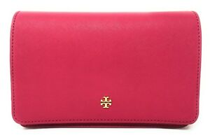 Tory Burch York Combo Cross-body Bag in Saffiano Leather - NWT and Defect