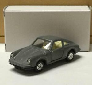 TOMICA PORSCHE 911S BRAND NEW SUPER RARE LIMITED EDITION from JAPAN F/S
