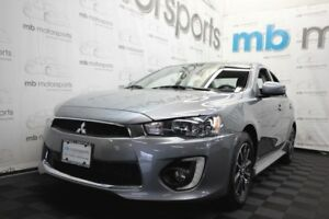 2017 Lancer ES 2017 Mitsubishi Lancer Mercury Gray Pearl with 39983 Miles available now!