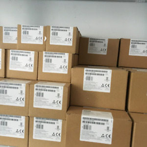 NEW s7-1500plc cpu1518-4 6ES7 518-4AP00-3AB0 Ship for DHL or EMS