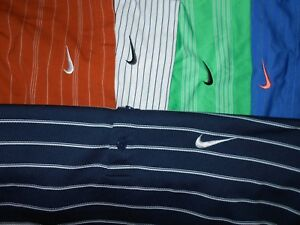 Lot 5 Nike Dri-Fit Fit-Dry Mens Polo Shirts XL X Large 1 NWOT