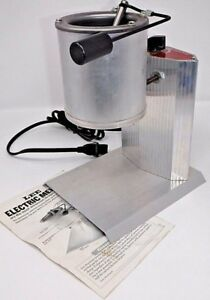 Lee 90009 Production Electric Melter All 120 Volt 4