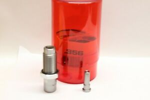 Lee bullet lube and sizing kit new  .356