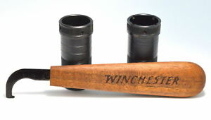 WINCHOKE 1st STYLE 12 GAUGE YOUR CHOICE OF 2 AND A WRENCH! ORIGINAL