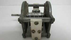 Air Variable Capacitor For Sale