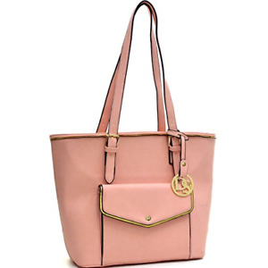 DASEIN Women Handbags On Sale Designer Tote Bags Clearance Fashion Shoulder Work