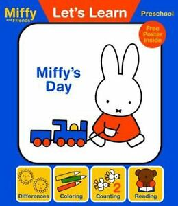 Let's Learn : Miffy's Day by Dick Bruna