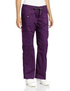Dickies Women's Petite Scrubs Gen Flex Contemporary  Assorted Sizes  Colors