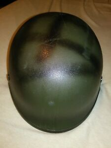 Bund German Ground Troop helmet.  Bundeswehr Kevlar