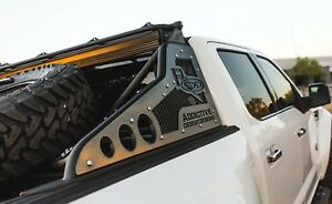 Addictive Desert Designs C015821100103 Race Series Chase Rack Fits 04-19 F-150