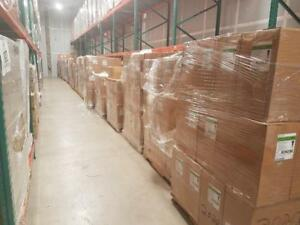 Halyard 92342 Kimberly-Clark XL MicroCool Breathable HP Gown Lot of 2000 Cases