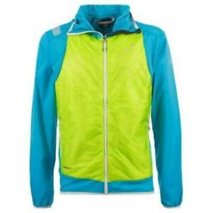 *65% OFF RETAIL La Sportiva Task Hybrid Jacket - Men's Active Climb Run Hike etc