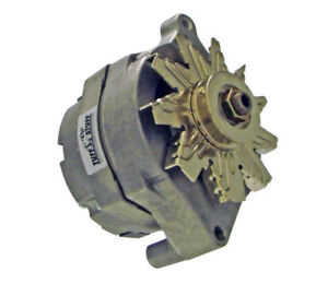 Tuff-Stuff 7068 100 amp Ford 1-Wire Natural Alternator