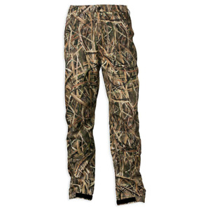 Browning Wicked Wing Wader Pants Men#x27;s M XL 2XL MOSGB Soft Shell Hunting