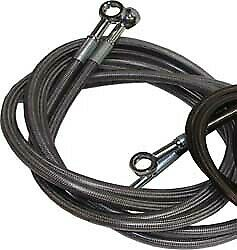 Streamline UNIV-2F-54 ATV Universal Braided Brake Line Kits