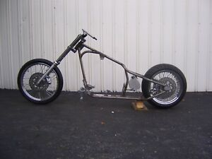 Sportster Hardtail For Sale