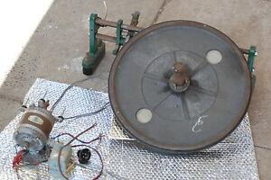 BYER 3 Belt Drive 16 Inch Turntable Record CutterCutting