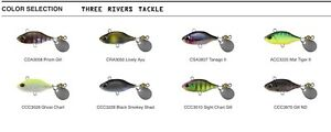 Duo Realis Spin 38 Tail Spin Lure 3 8 oz Choose Color