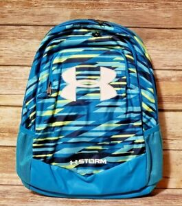 Under Armour UA Storm Scrimmage Boy's Backpack One Size