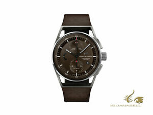 Porsche Design1919 Chronotimer Flyback Automatic Watch - Brown