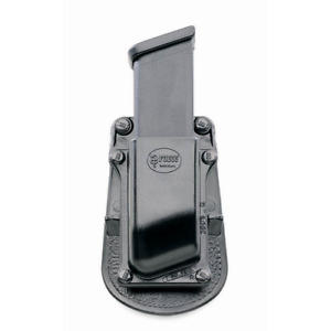 Fobus Single Magazine Pouch - Gun Fit: Universal 9Mm40 Cal. Double Stack