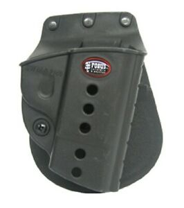 Fobus Standard Holster RH Paddle SWMP SW MP 9mm .40 .45 (compact full size