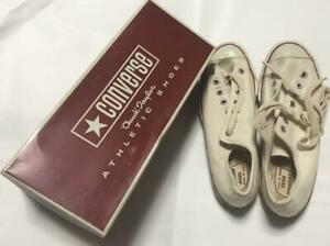 CONVERSE SNEAKERS MEN CASUAL SHOES NEW WITH BOX RARE US 9.5 9 12 FASHION FS