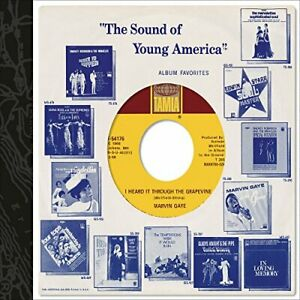 The Complete Motown Singles - Vol. 8: 1968 Various Artists Audio CD